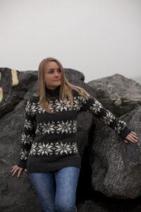 islantilaispaita