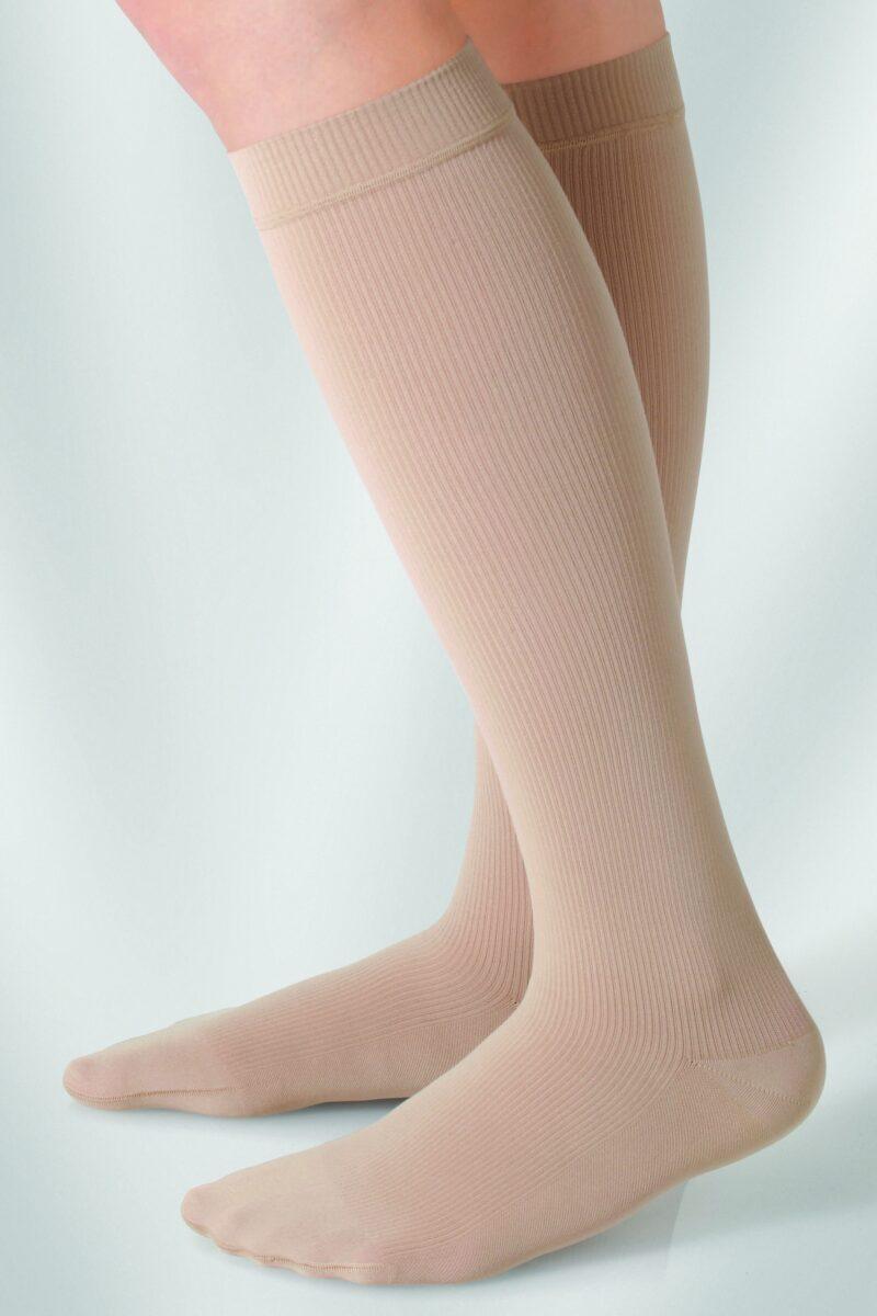 60781a3a7e Juzo Energy 2022 knee-high medical compression stocking - Preston